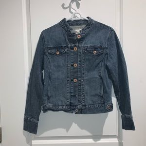 Levi's | Ladies Denim Jacket Large